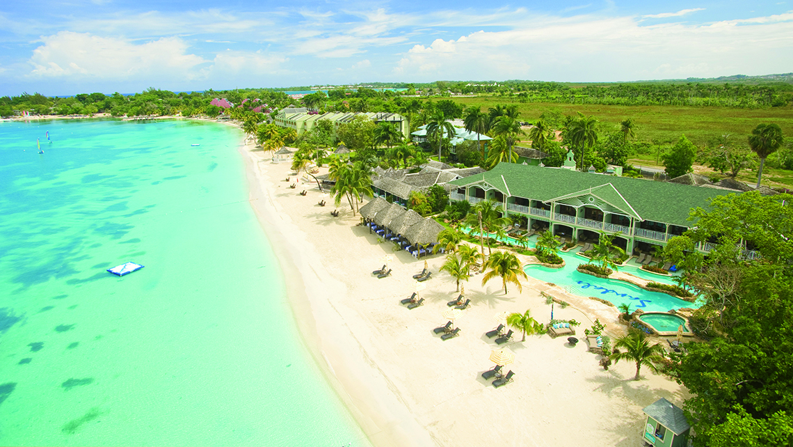 Sandals enables early bookers to put vacation on layaway