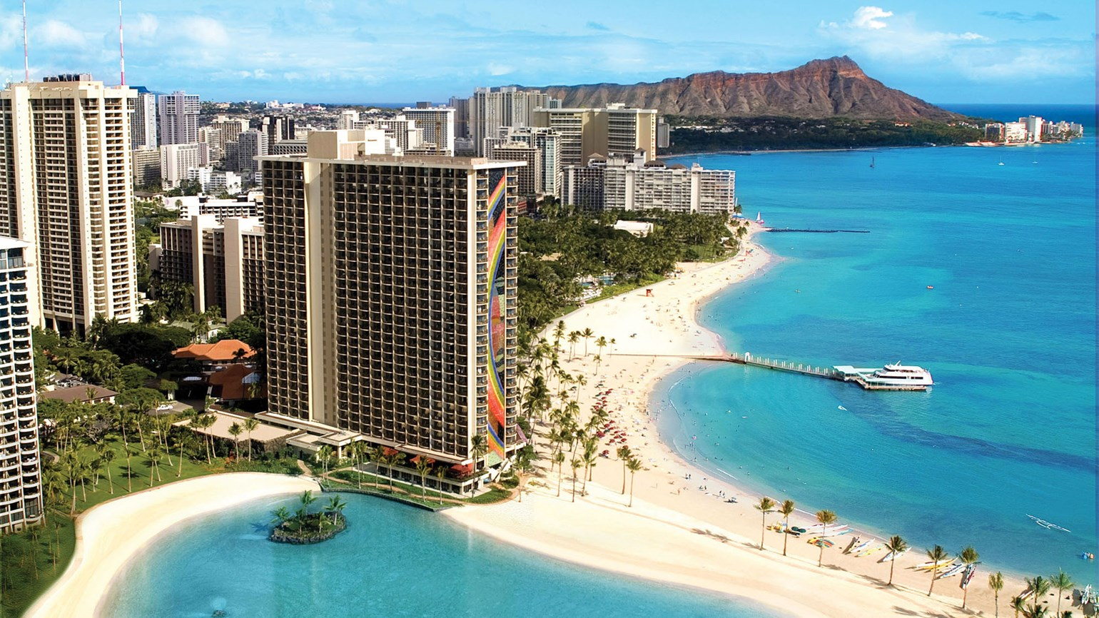 Hilton Hawaiian Village renews partnership with 'Hawaii Five-0'