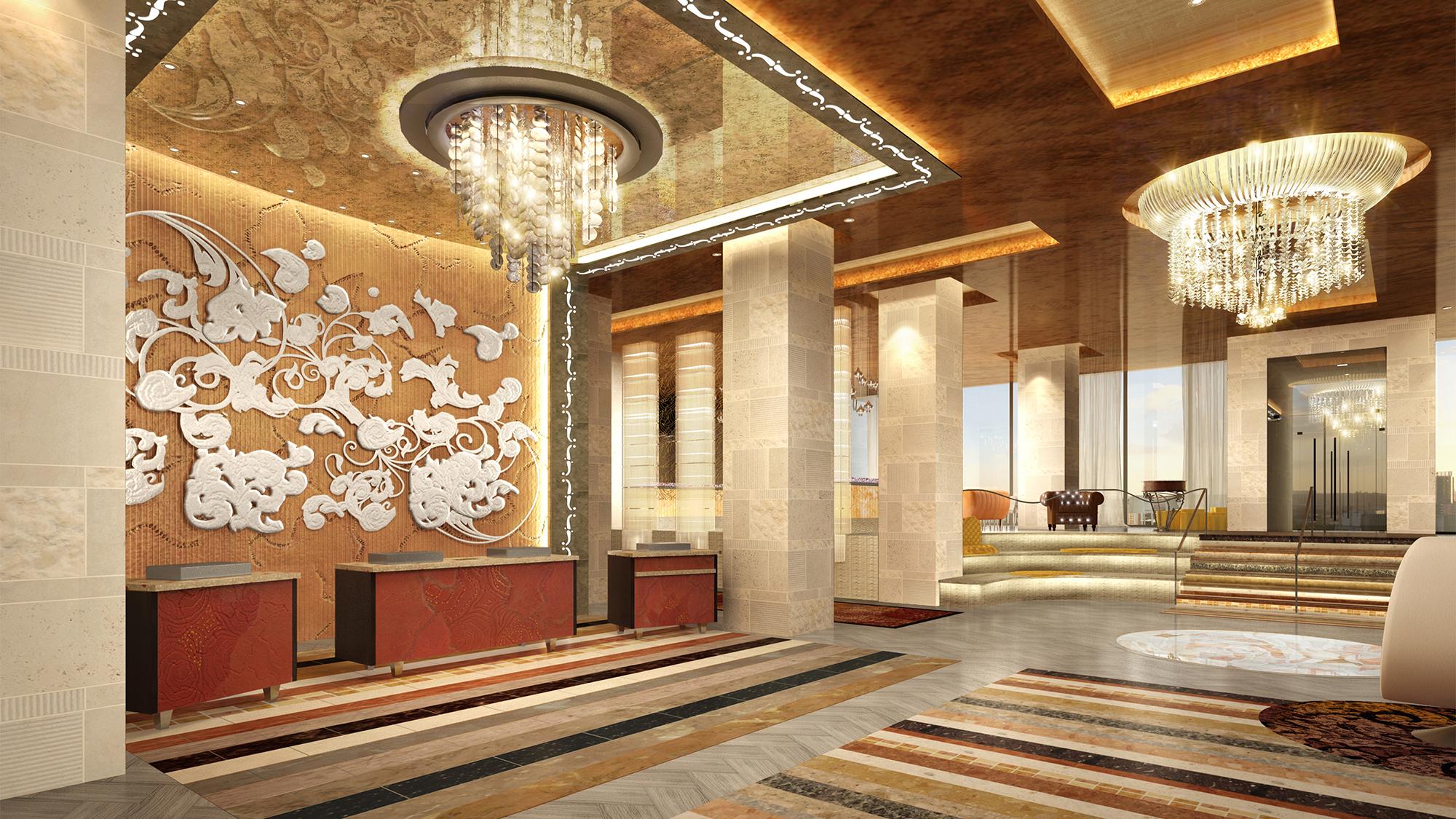 Westin Opens Nashville Hotel Travel Weekly
