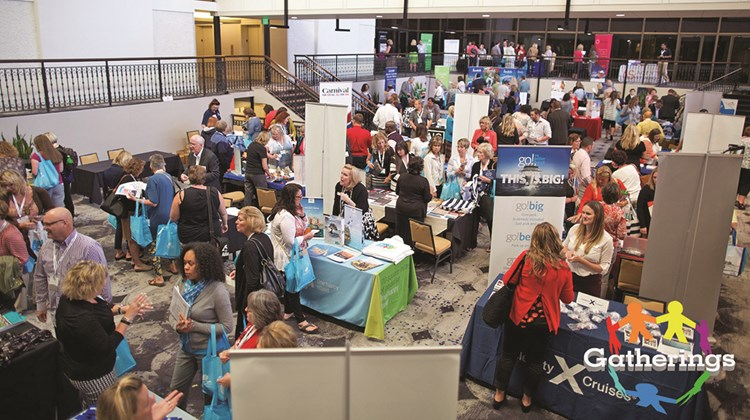The host agency Travel Quest held its National Meeting at the Sheraton Bloomington Hotel in Minneapolis, an event that drew 135 members and featured networking between agents and suppliers and 15 classes appealing to all levels of agents.