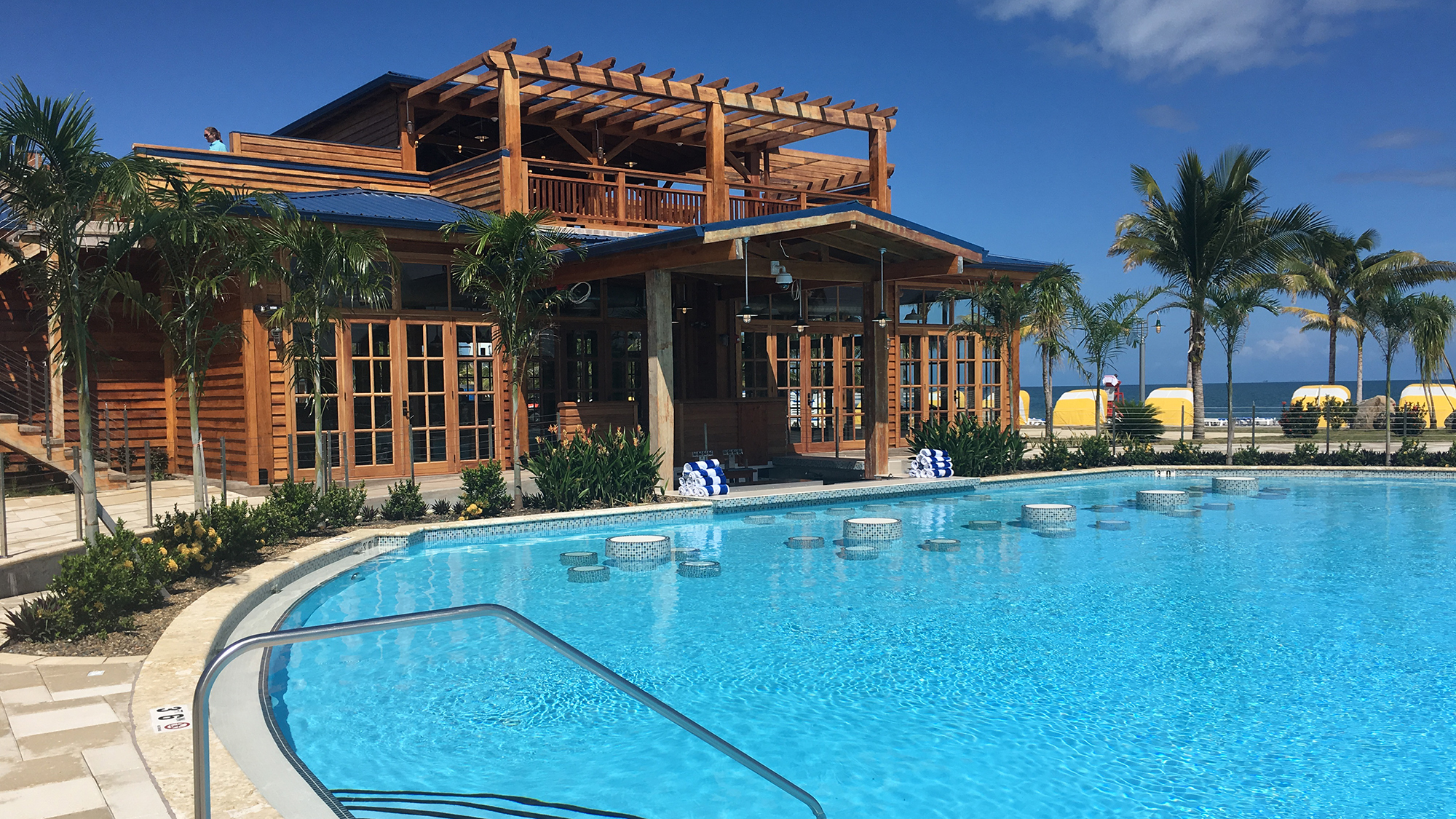 Norwegian Cruise Line Taking The Wraps Off Harvest Caye