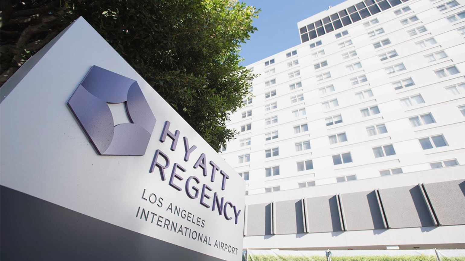 Hyatt courts small businesses with new program