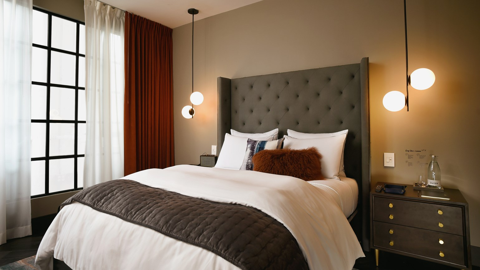 Home-design brand West Elm plans hotels in 5 cities