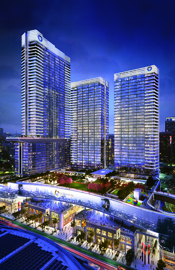 Park Hyatt To Be Part Of Los Angeles Development Travel