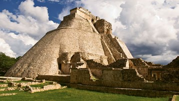 Dig into other Yucatan Mayan sites