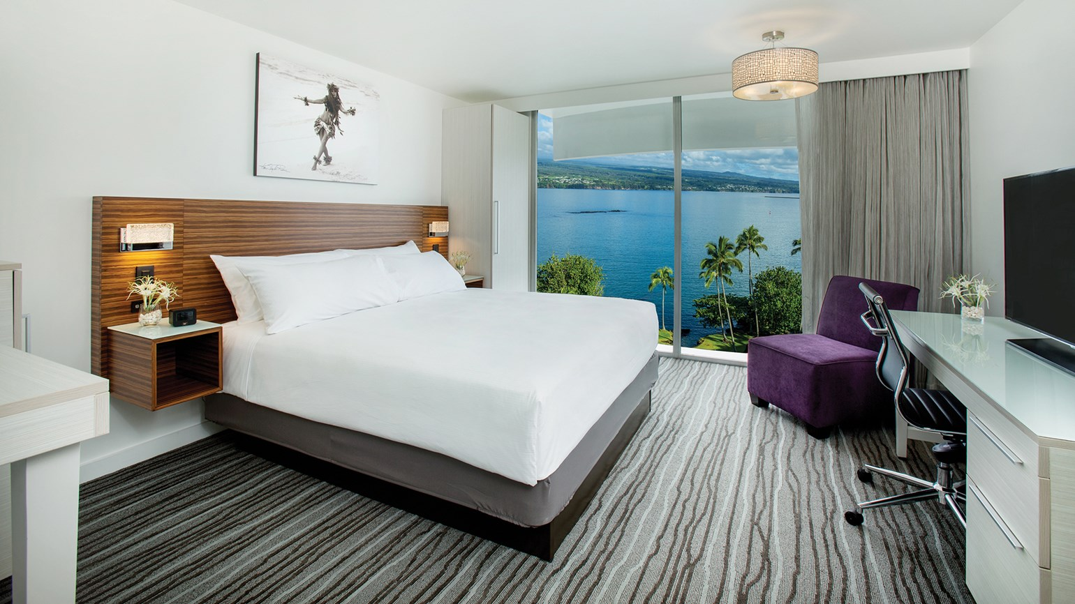 DoubleTree by Hilton now open on Big Island