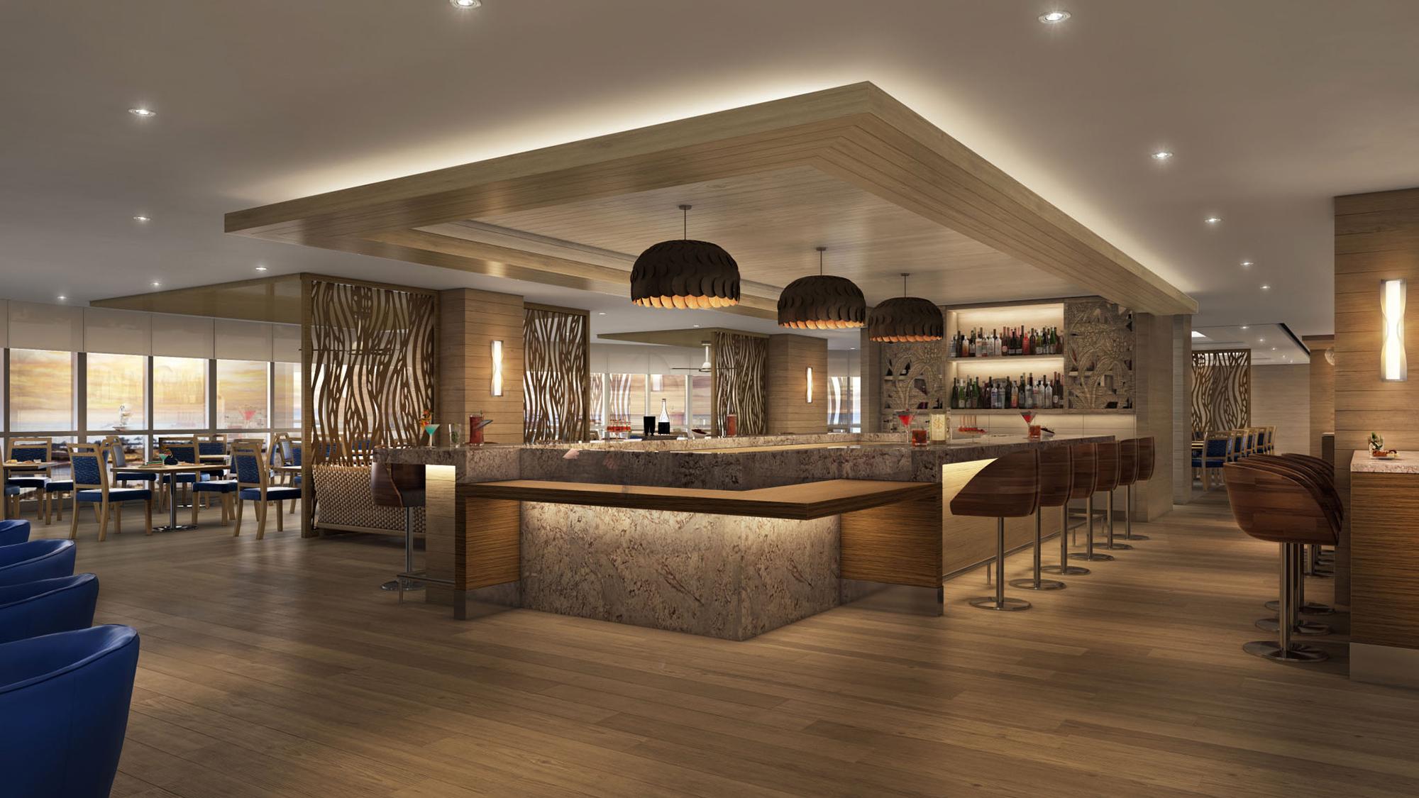 New Restaurant At Hawaii Prince Hotel Waikiki Travel Weekly