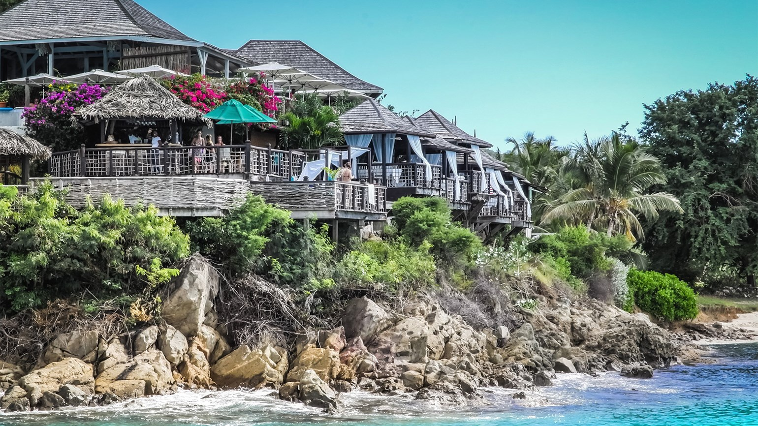 Direct Sales Canada >> Beach Bar Trail highlights hot spots in Antigua and Barbuda: Travel Weekly
