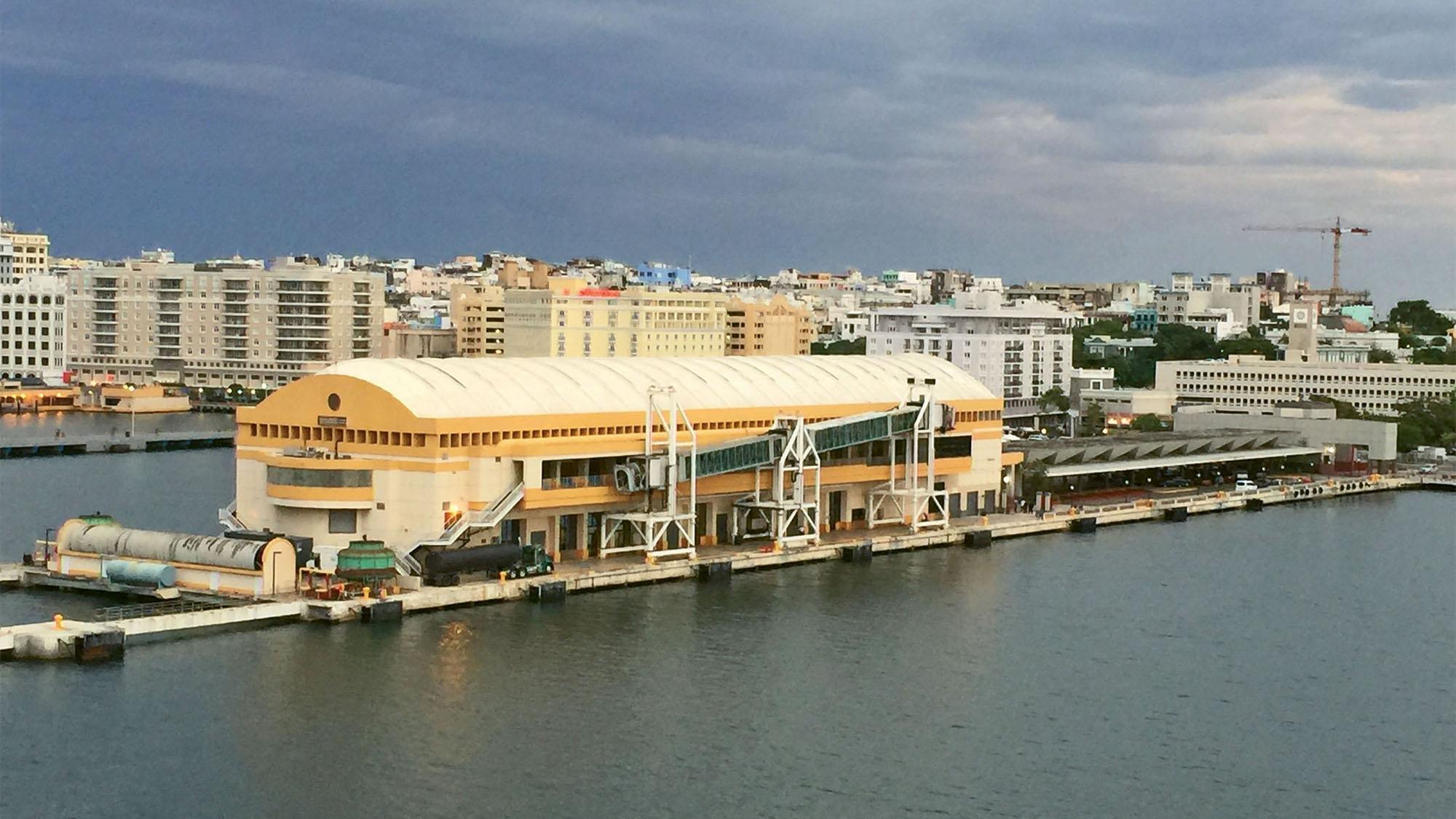 The viking tour escorts puerto rico