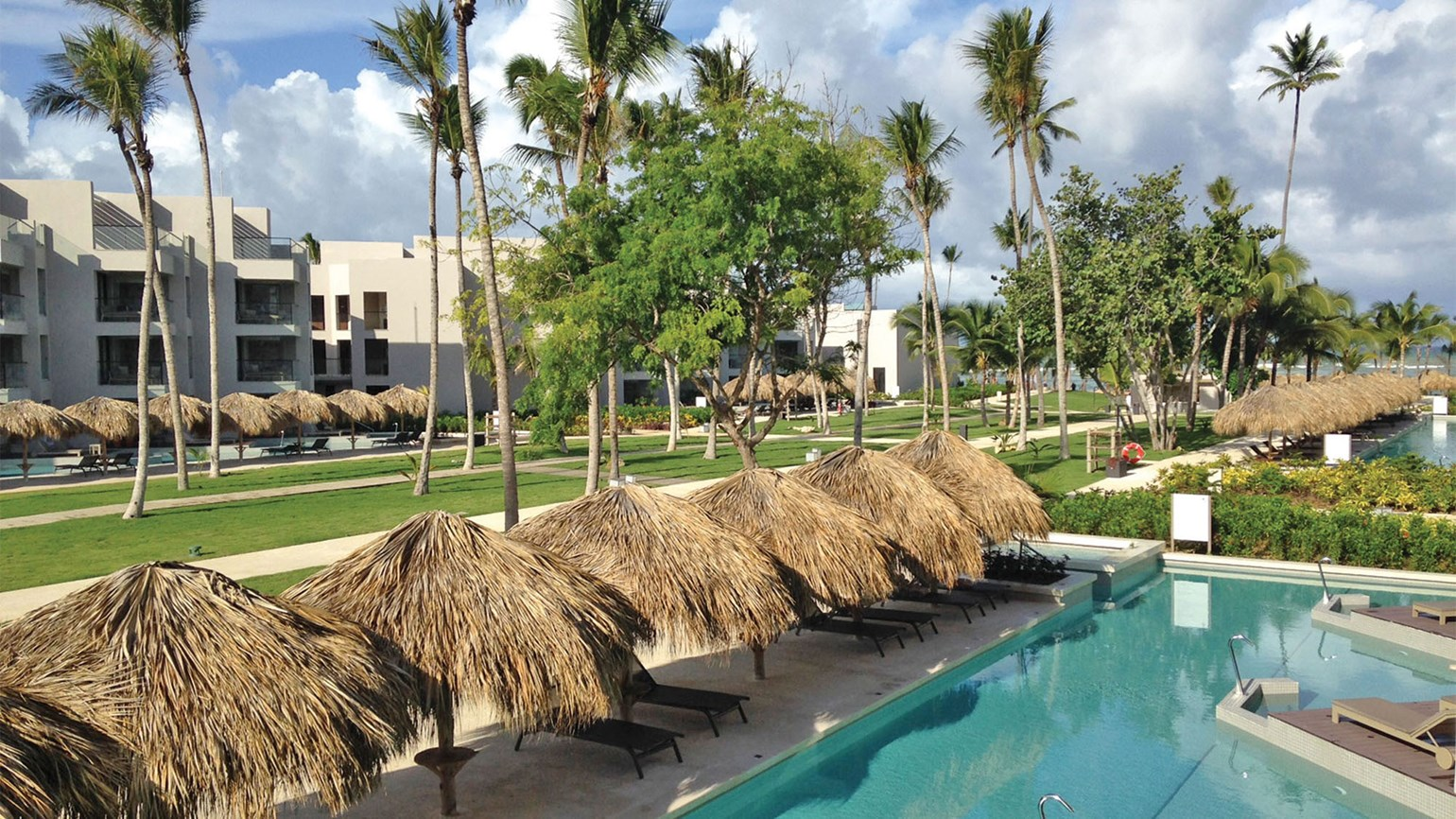 In Punta Cana, Excellence excels at service