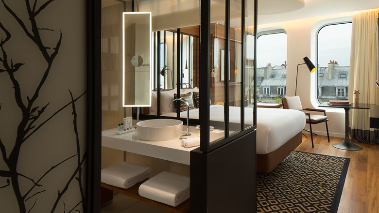 Some Seriously Posh Hotels That Don T Take Themselves Too