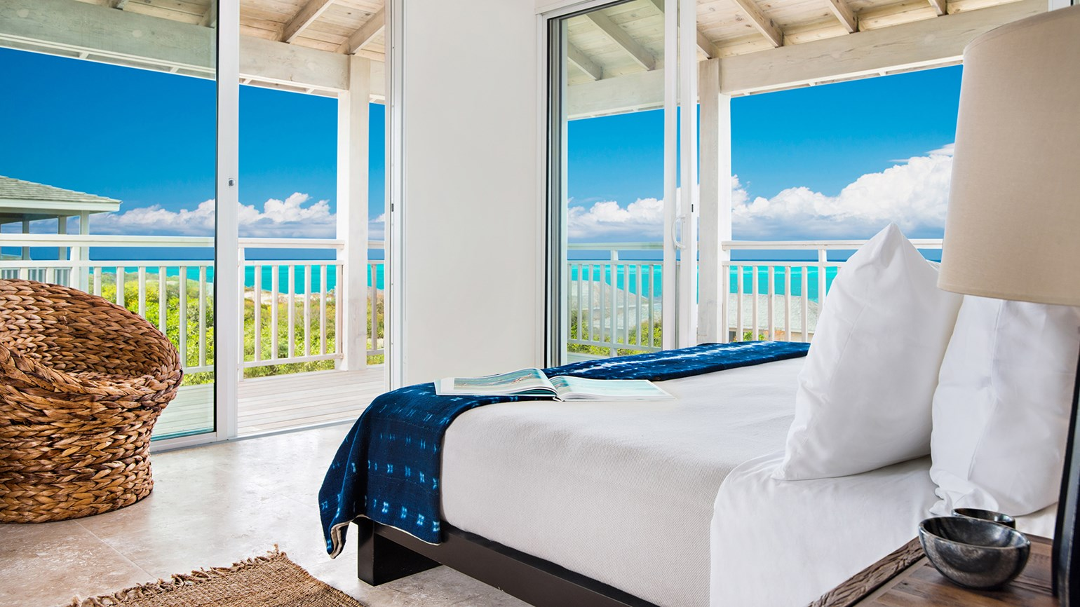 Resort to debut on South Caicos