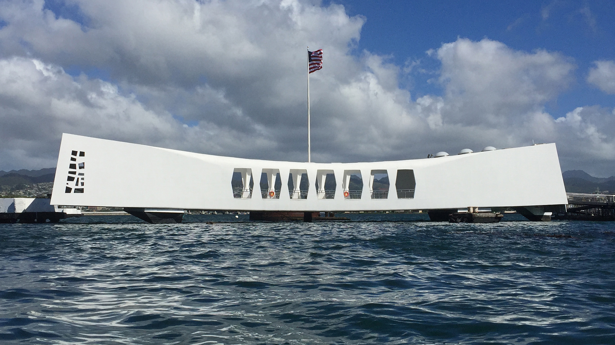 Commemoration Set For 75th Anniversary Of Pearl Harbor