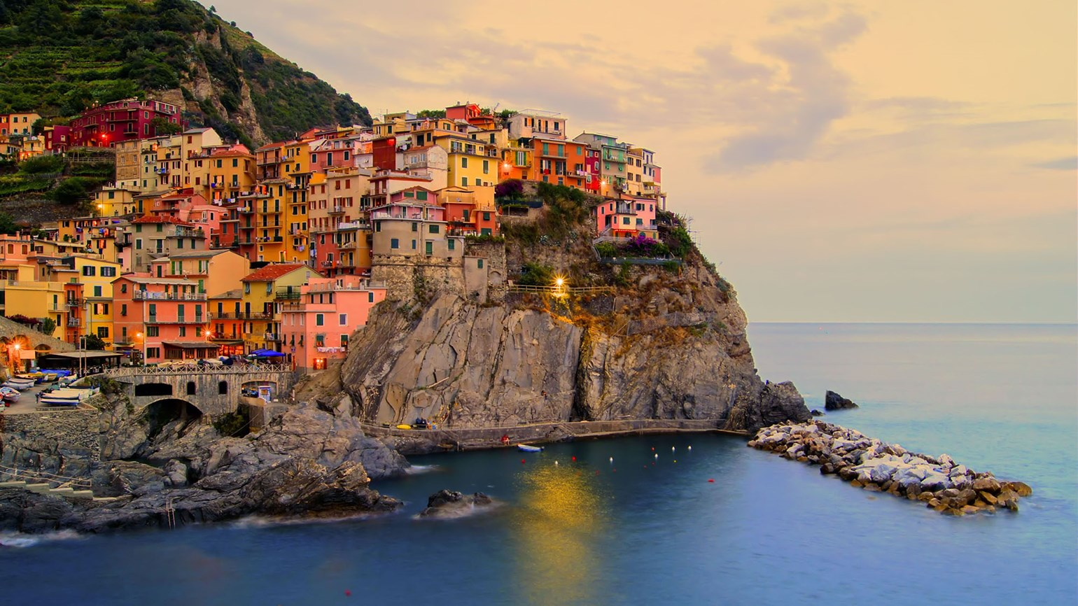 Italy tour, from $1,395