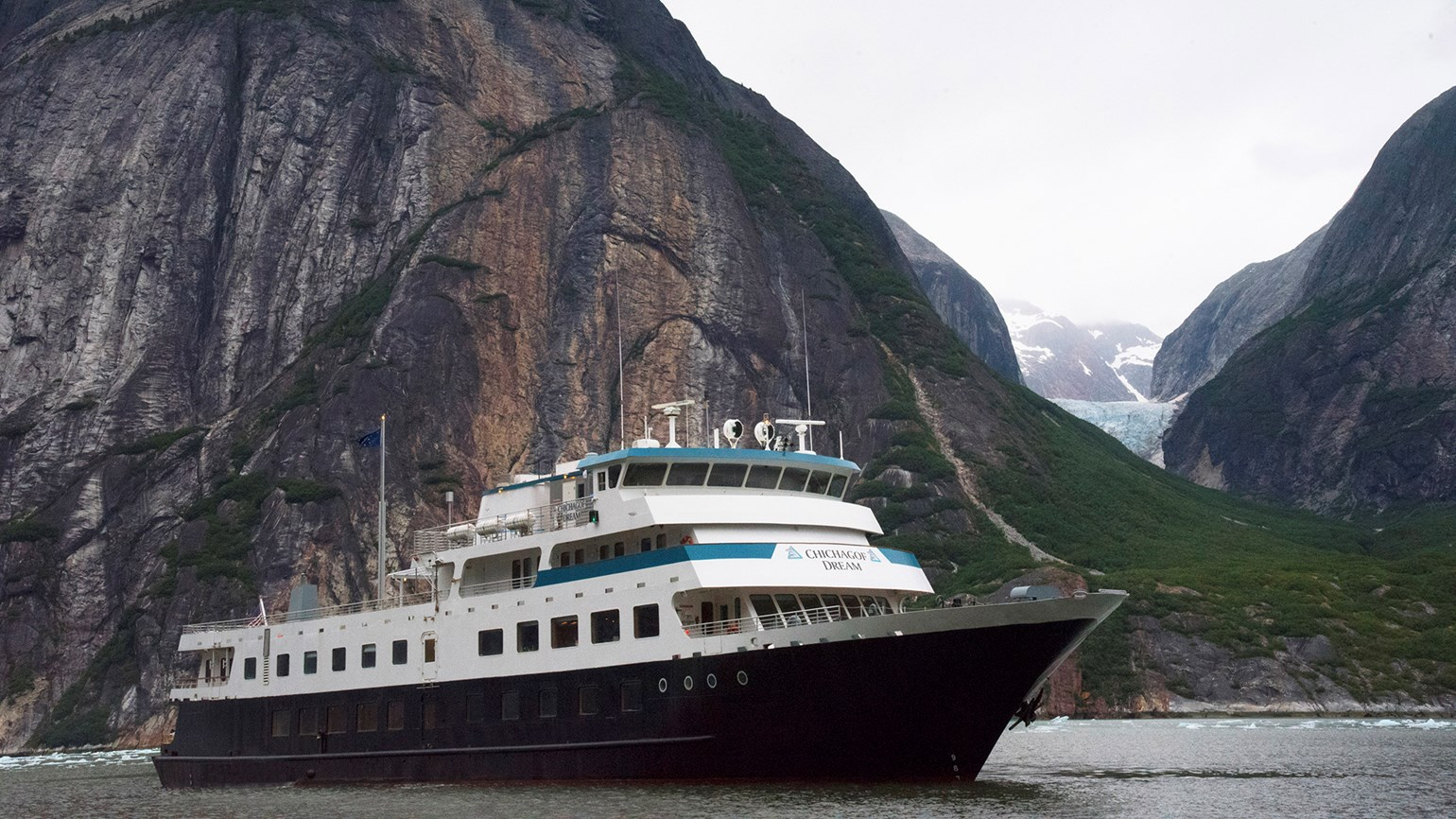 Small cruise ship companies offering more in 2017