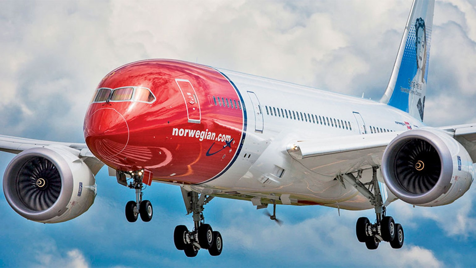 Norwegian Air to serve secondary Northeast airports