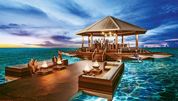 1a8ab1123 Sandals Whitehouse rebranded as Sandals South Coast  Travel Weekly