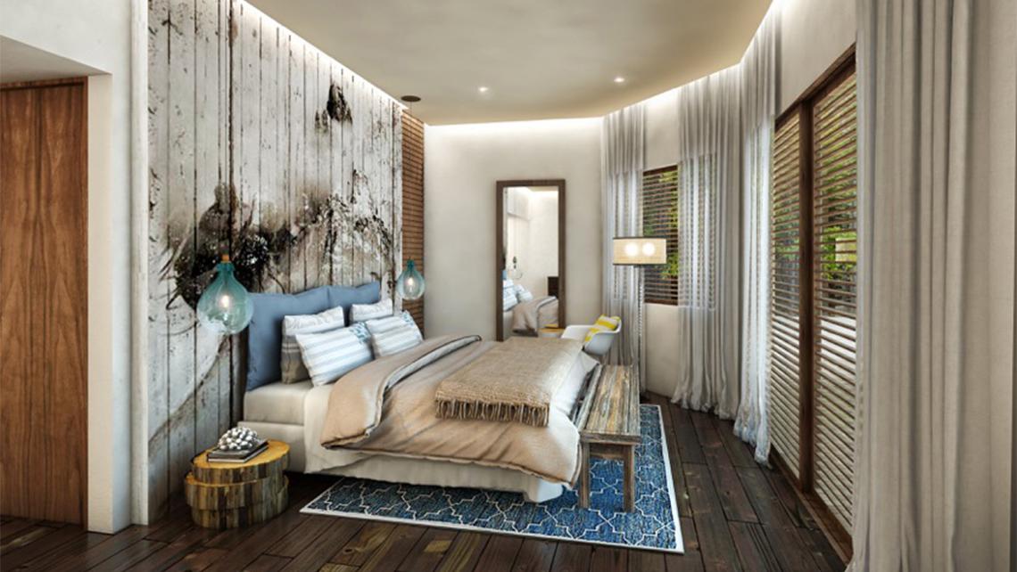 Sandos Caracol Family Section Set For 20m Renovation