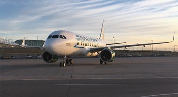 Frontier overhauls loyalty program