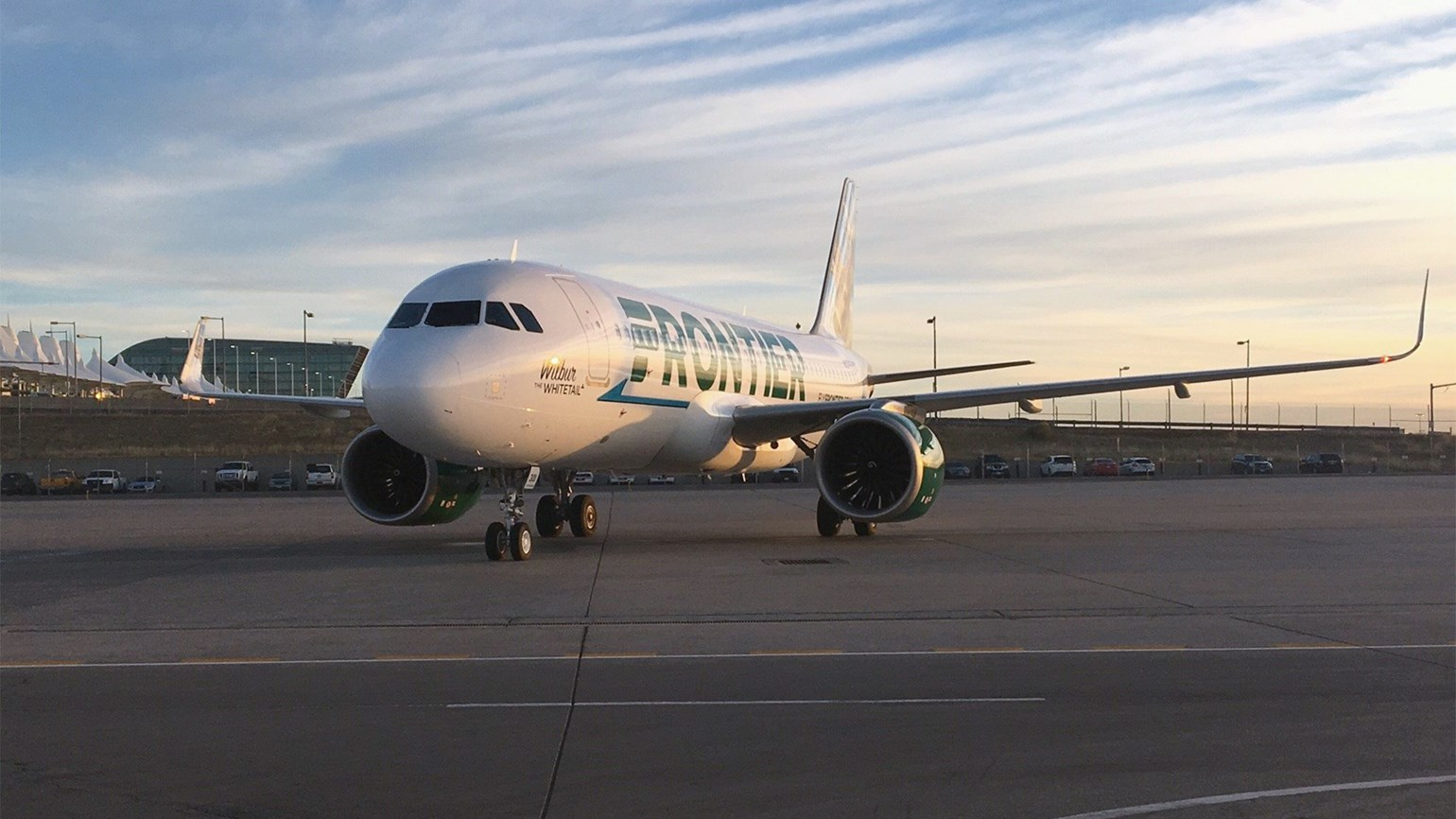 Frontier pilots could be close to reaching new contract
