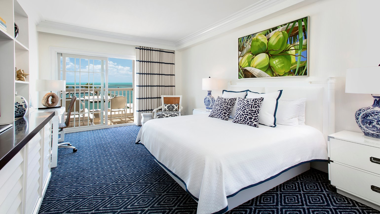 Luxury hotel and marina opens on Key West's Stock Island