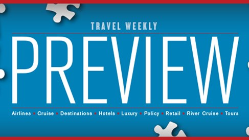 Travel Weekly's Preview 2017