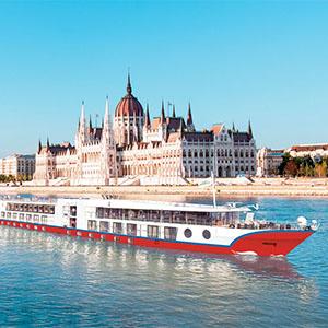 Mayflower Tours Offers Bonuses On September Danube River