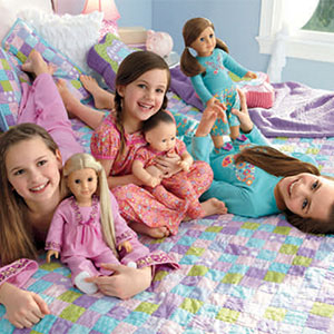 InterContinental Chicago creates American Girl Place ...