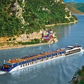Central Europe cruise, from $630