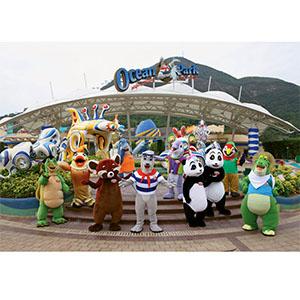 Fam S Cake Art Facebook : Renaissance Harbour View Hotel Hong Kong creates Ocean ...