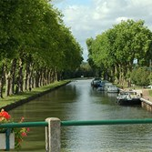 France barge cruise, from $750