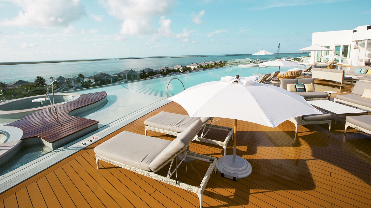 Island exploration with Resorts World Bimini