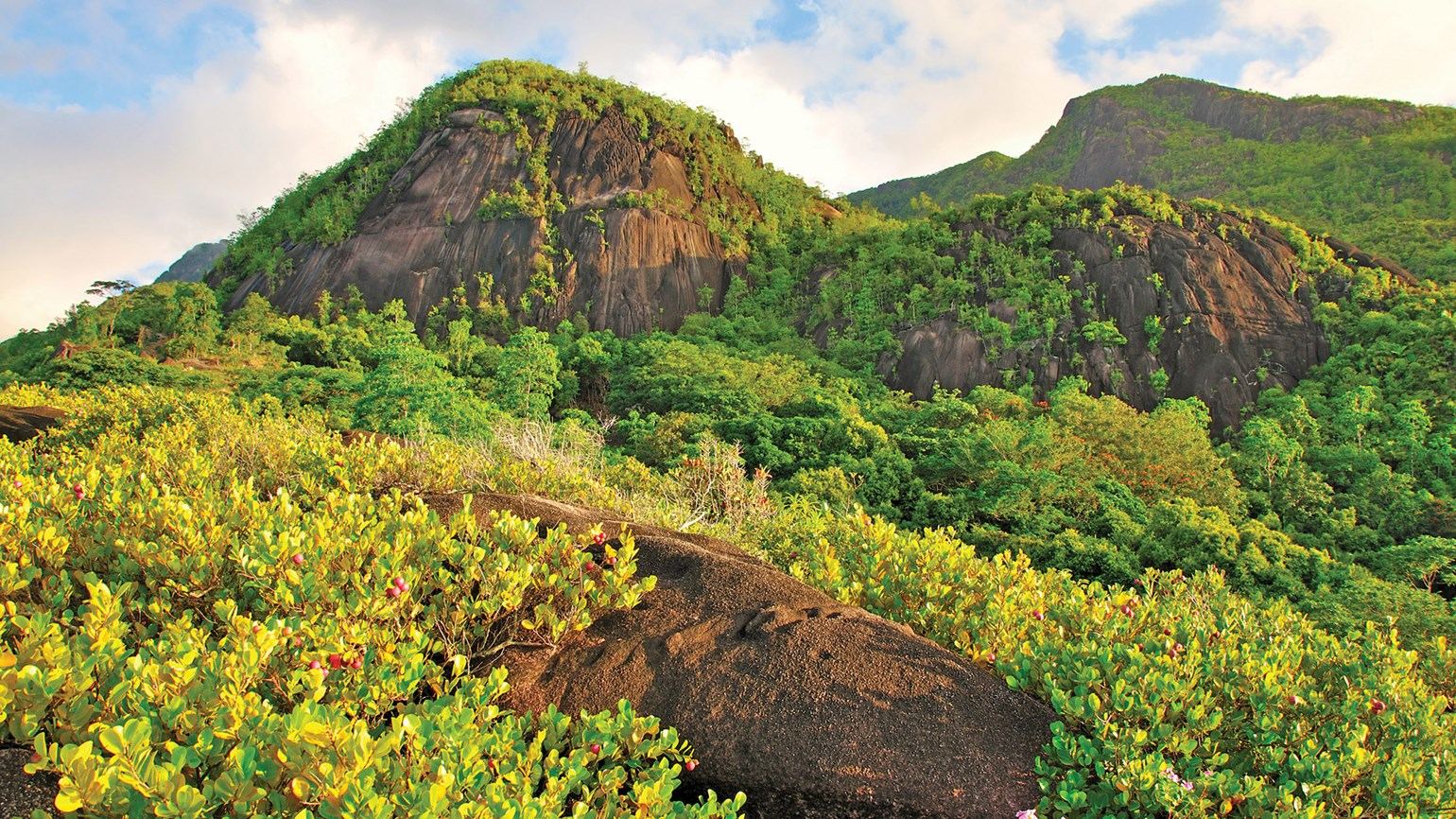 Seychelles: Natural splendor, historical charm