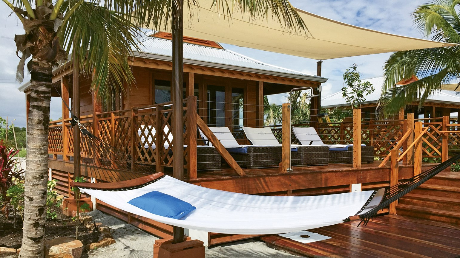 Belize Beach Villas The Best Beaches In World