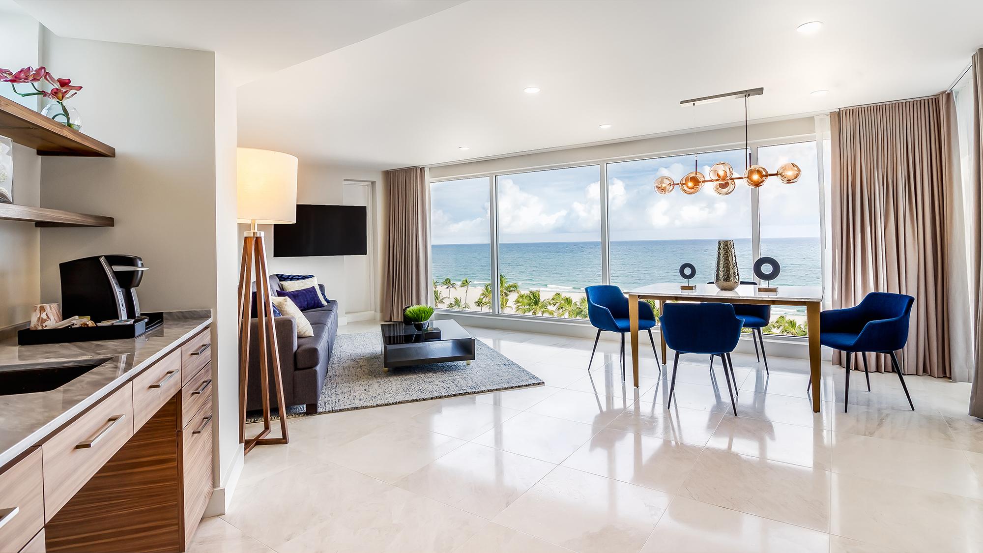 B Ocean Resort Opens In Ft Lauderdale Travel Weekly