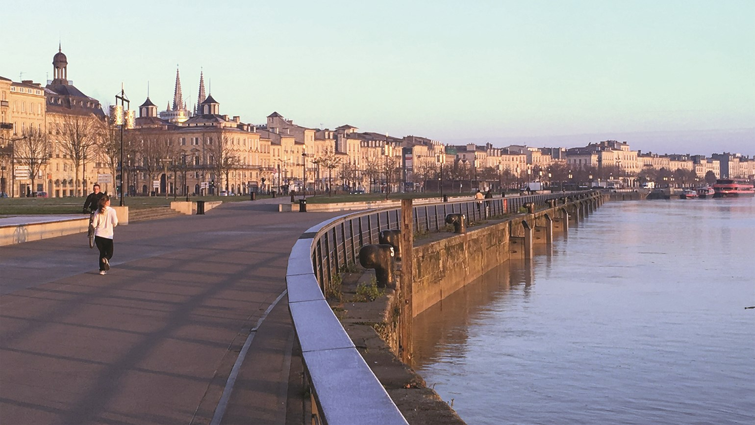 Bordeaux: Tourism's gold standard: Travel Weekly