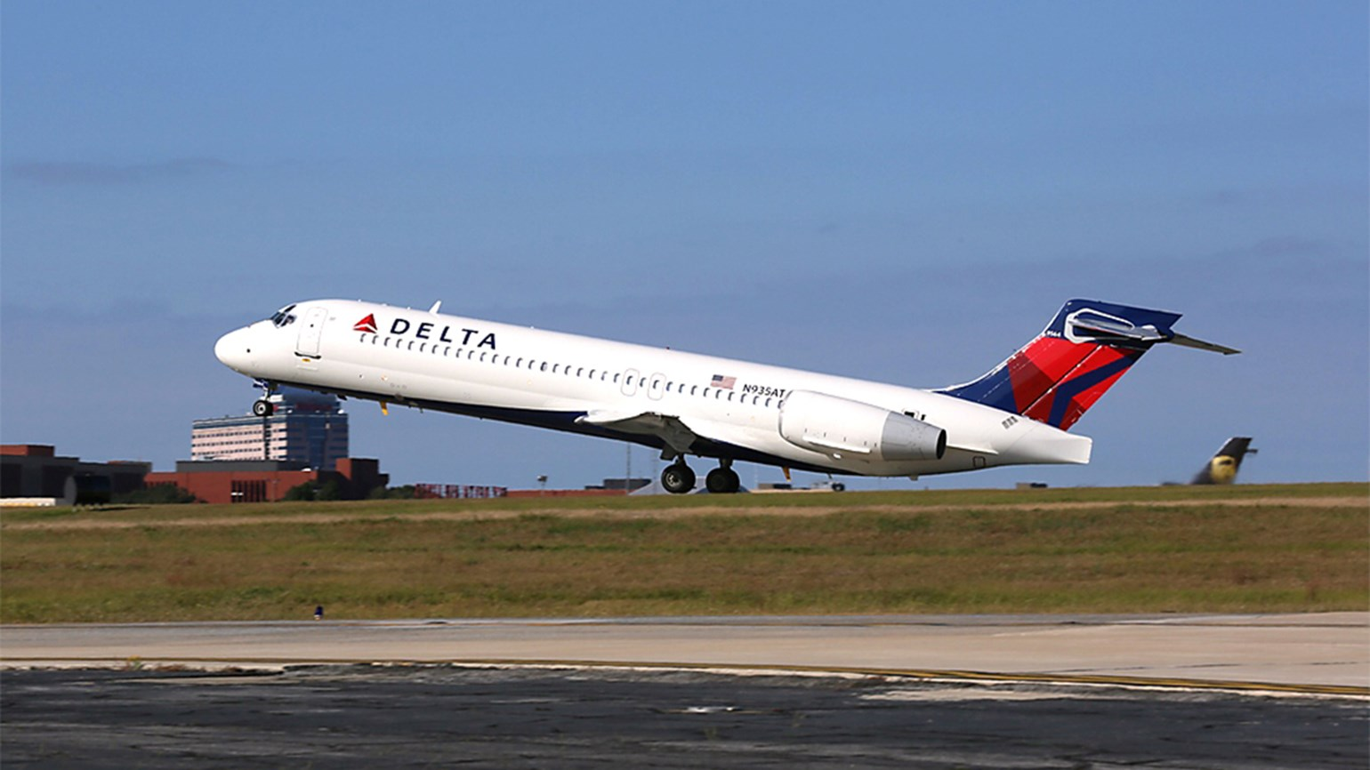 Delta CEO upbeat about Trump administration