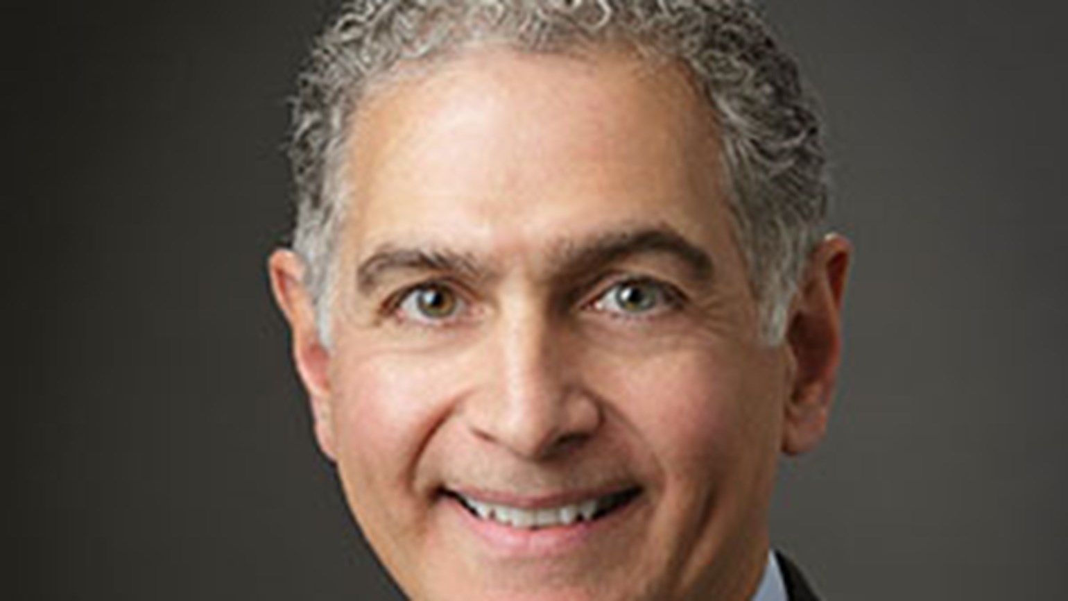 Hyatt's Mark Hoplamazian