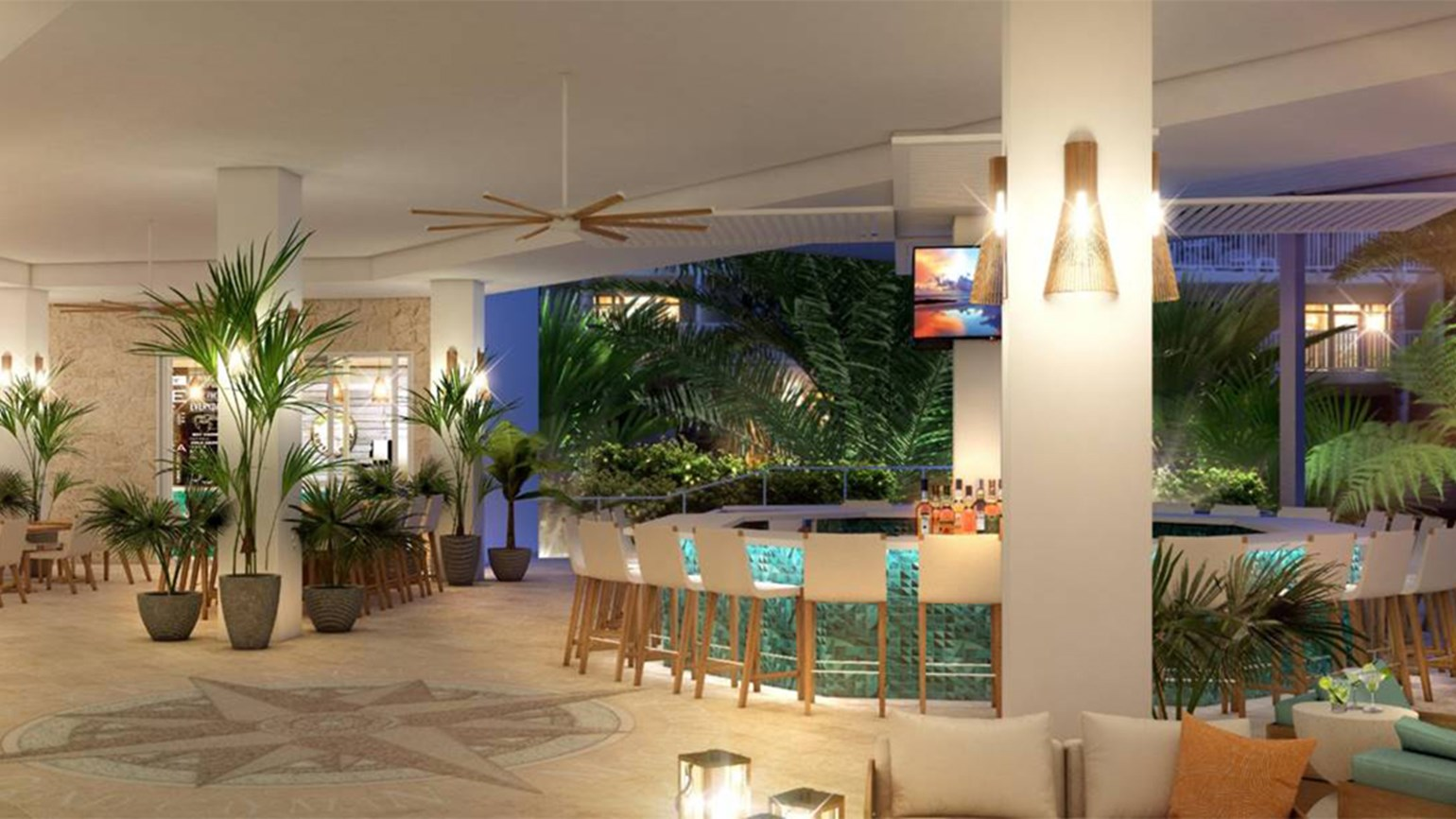 Opening day approaches for Margaritaville resort in Grand Cayman