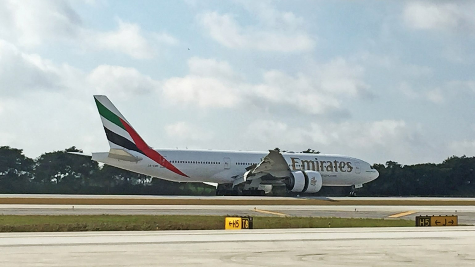 Emirates to launch daily Newark-Athens service