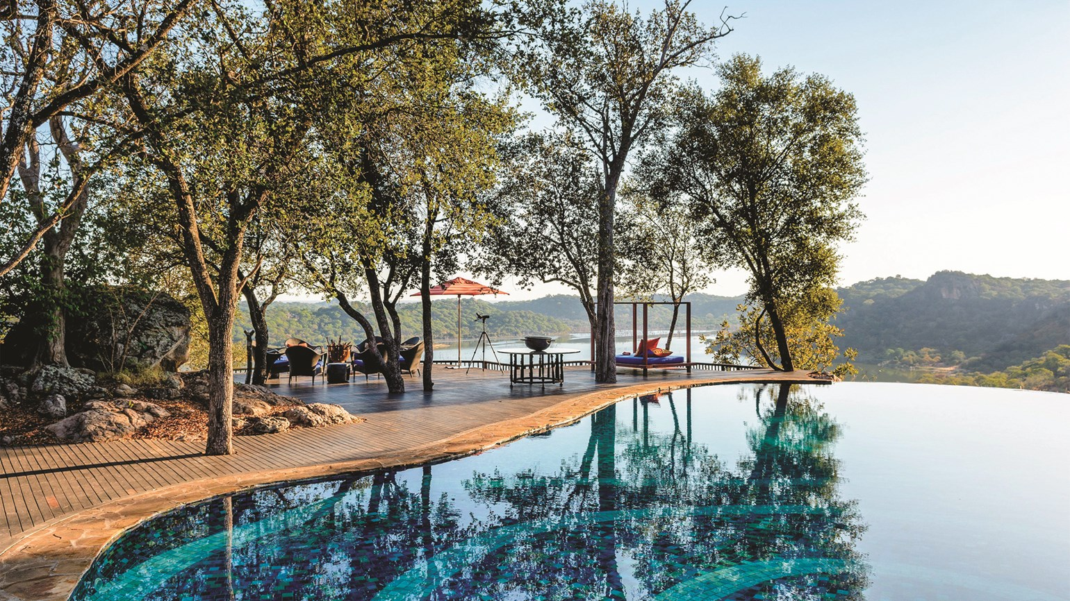 Singita creates 'Private' experiences