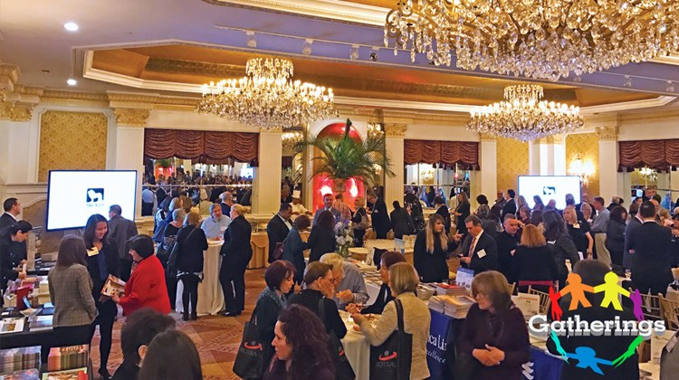Protravel International held Autumn Escape III at the Garden City Hotel's Grand Ballroom on New York's Long Island Nov. 15 for 400 invited clients from the area. The unique evening enabled Protravel clients to learn about the latest innovations and promotions in luxury travel over food and cocktails, and offered opportunities to win exclusive prizes.