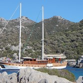 Greece yacht cruise, $700