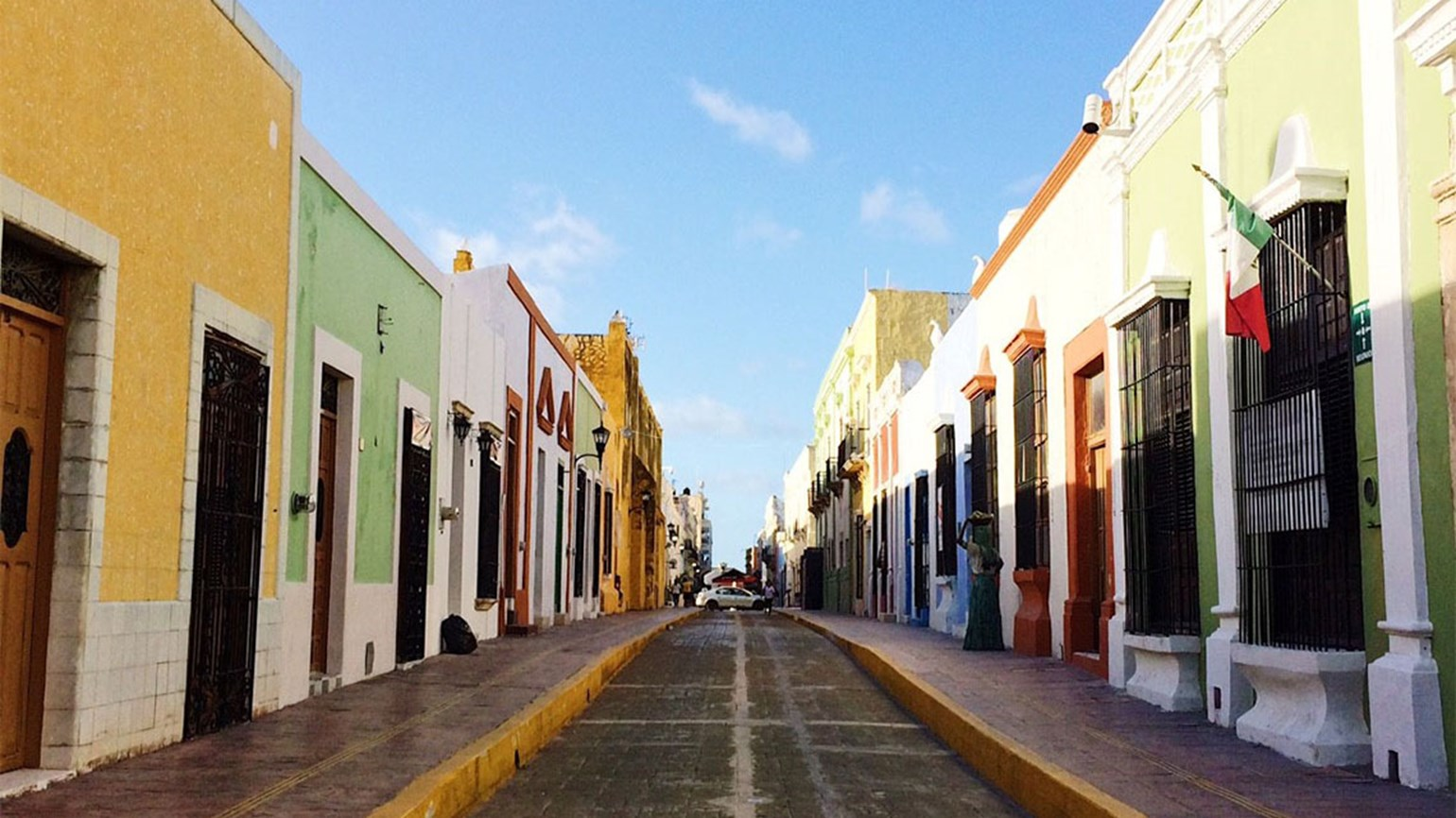 What to do in quintessentially colonial Campeche