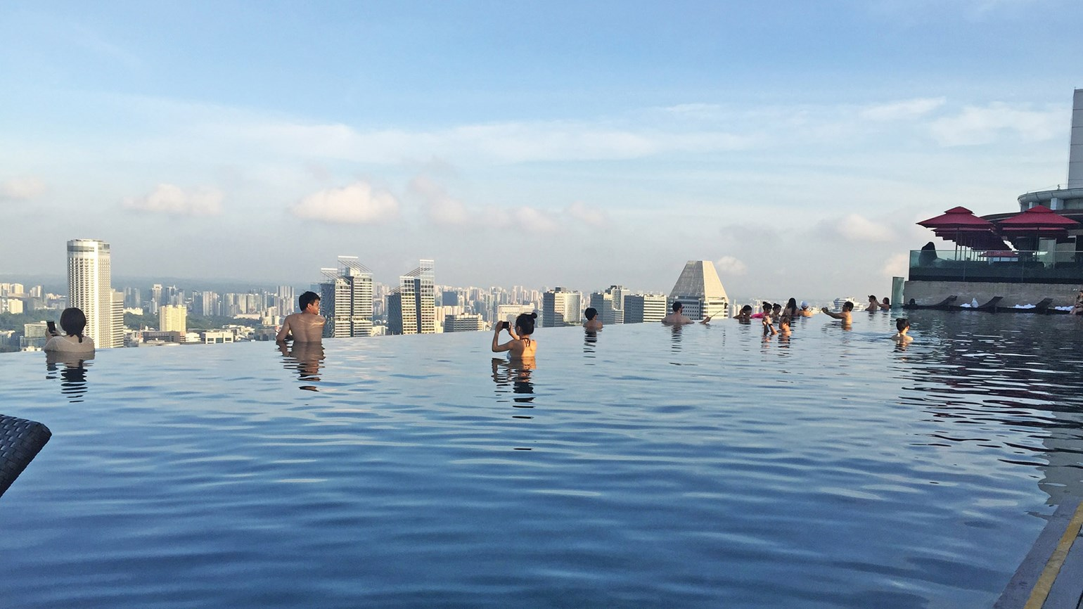 Singapore: Natural wonders, modern delights