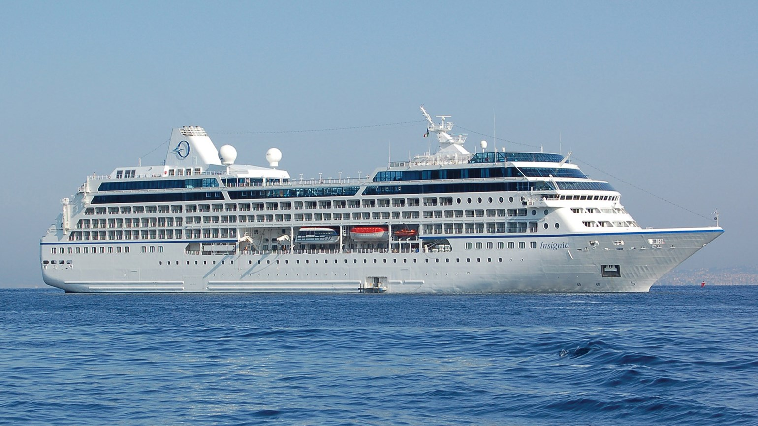 Oceania gets Cuba approval for six more cruises