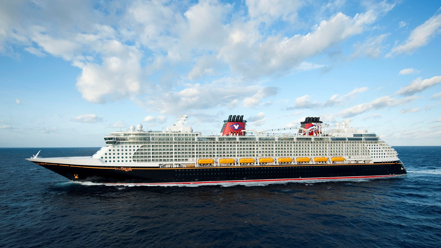 Disney Cruise Line to stage 'Beauty and the Beast'