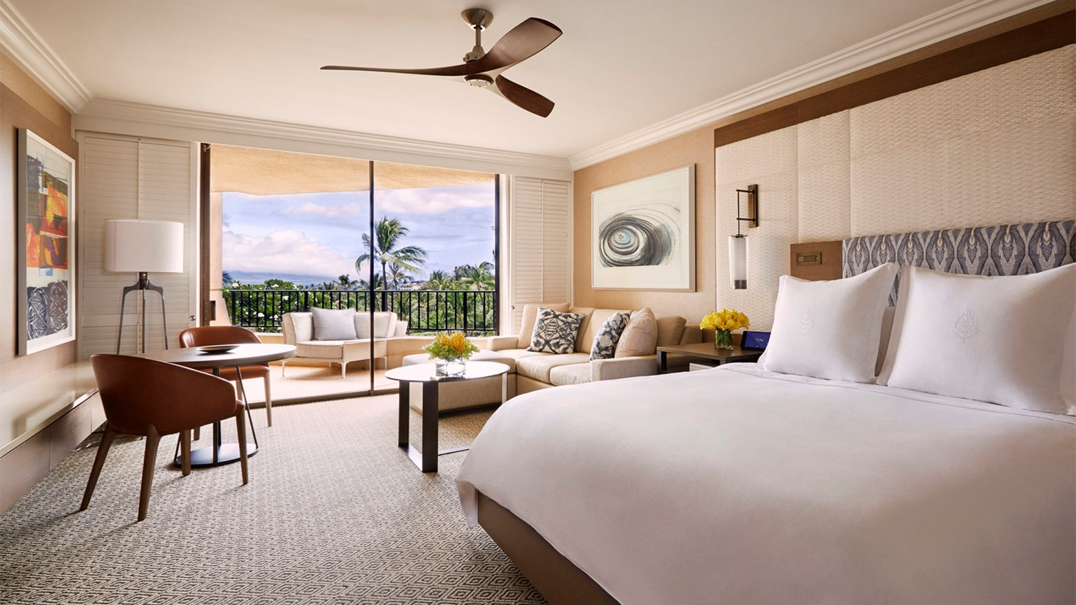 Four Seasons Maui gets a facelift