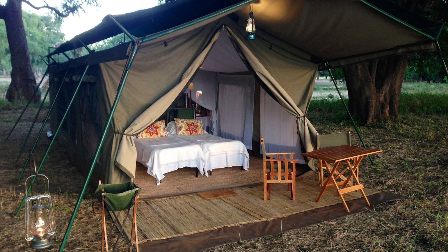 Robin Pope to open camp in Zimbabwe's Mana Pools