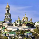 Ukraine tour, from $980
